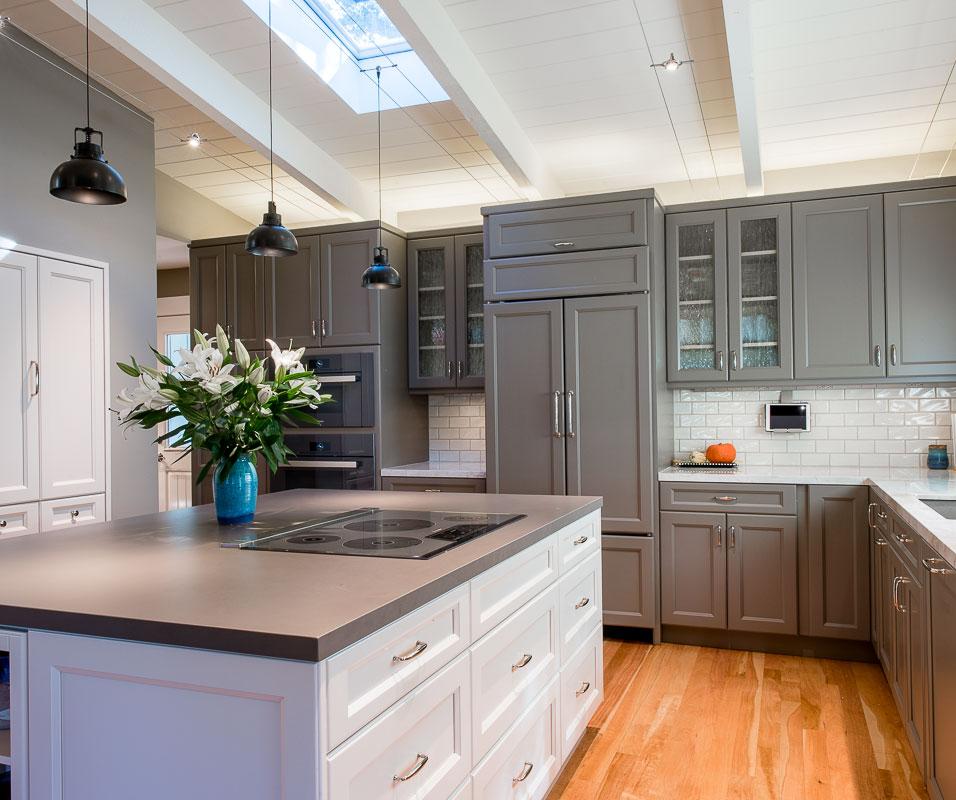 Sonoma Kitchen Contractor