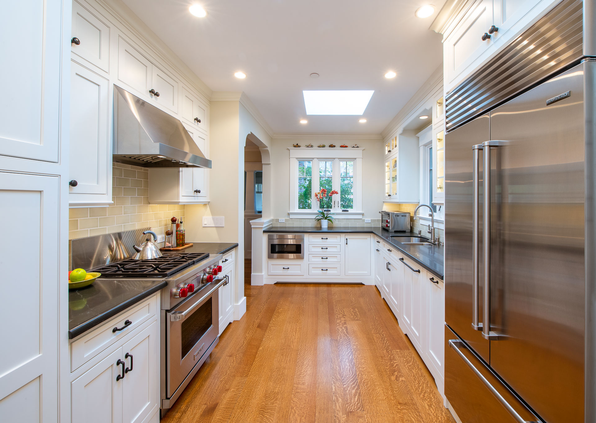San Anselmo Kitchen Contractor